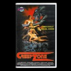 Creep Zone - Horror/Sci-Fi