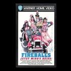 Fireballs - Jetzt wird's heiss! - Komödie