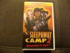 VHS: Sleepaway Camp 2 | Director's Cut | Screen Power