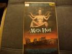 VHS: Mata Hari (Sylvia Kristel) (VMP)