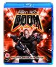 Doom - Der Film - Extended [Blu-ray] (deutsch/uncut) NEU+OVP