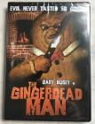 Gingerdead Man  - uncut DVD - Kult Splattertrash  Full Moon