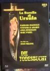 Blu-ray Mediabook (A) Die Todesbucht La Sorella die Ursula