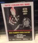 Blu-ray Mediabook Die Farben der Nacht