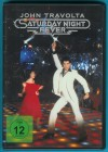 Saturday Night Fever DVD John Travolta NEUWERTIG
