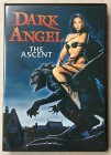 Dark Angel - The Ascent - uncut DVD - 80s Full Moon Horror