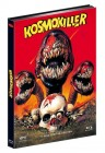 Kosmokiller - DVD/BR Mediabook - Cover B - MTM