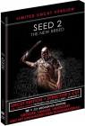Seed 2 - The New Breed - Black Book Mediabook
