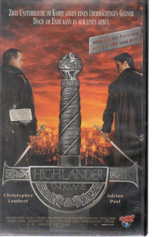 Highlander - Endgame (23686)