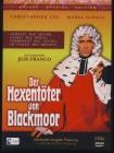 DVD DER HEXENTÖTER VON BLACKMOOR Digipak neuwertig