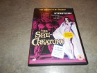 SHE CREATURE - UK DVD - Arkoff - inkl. Moviecards - uncut