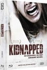 Kidnapped - Cover A - Mediabook