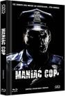 Maniac Cop - Mediabook - Cover D