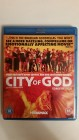 Blu-Ray ** City Of God *Uncut*UK*Drama*Action*Drogen*RAR*