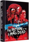 The Return of the Living Dead - Cover C - Mediabook
