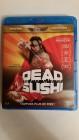 Blu-Ray ** Dead Sushi *Uncut*FR*Edition Premium*RAR*Horror*