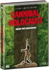 Cannibal Holocaust - Mediabook - wattiert - XT Video
