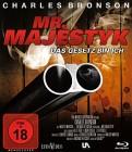 BD Mr. Majestyk - Das Gesetz bin Ich (Bronson)