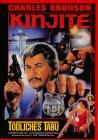 Kinjite,Tödliches Tabu,Charles Bronson,DVD in Hartbox,uncut