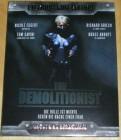 BD The Demolitionist (Erstauflage im Schuber)
