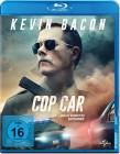 BD Cop Car - Kevin Bacon