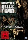 Predators Hells Tomb - DVD - Neu