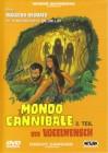 DVD Mondo Cannibale 2 - Der Vogelmensch