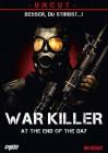 War Killer BR Uncut (00345245, NEU, kommi SALE)