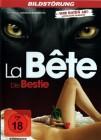DVD La Bete - Die Bestie (Walerian Borowczyk)