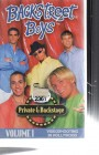Backstreet Boys - Private & Backstage (23732)