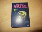Der Planet Saturn lässt schön Grüssen Steelbook DVD X-Cess