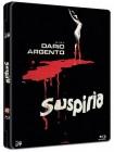 SUSPIRIA (Metalpack, Blu-ray) NEU/OVP