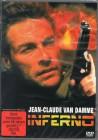 Inferno - Van Damme - neu in Folie - uncut!!