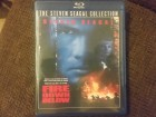Fire Down Below - Steven Seagal Uncut Blu Ray
