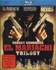 El Mariachi Trilogy
