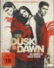 From Dusk Till Dawn - Staffel 2
