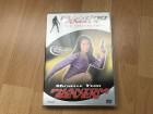 PHANTOM SEVEN mit Michelle Yeoh  DVD