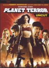 Planet Terror ***2-Disc Special Limited Edition**UNCUT**