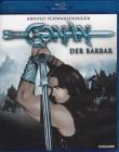 CONAN DER BARBAR Blu-ray - der Schwarzenegger Klassiker