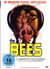 The Bees - Operation Todesstachel  , 100% uncut , Neu