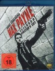 MAX PAYNE Extended Cut Blu-ray - Mark Wahlberg Game Action