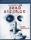 DEAD SILENCE Ein Wort und du bist tot! - Blu-ray Mystery SAW