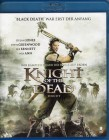 KNIGHT OF THE DEAD Blu-ray Uncut Zomnies Schwerter Action