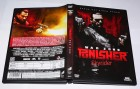 Punisher - War Zone DVD - Uncut -
