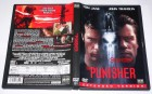 The Punisher - Extended version DVD