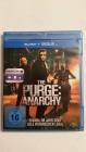 Blu-Ray ** The Purge : Anarchy *Uncut*Deutsch*Digital HD*RAR