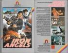 Iron Angels 1 - 4