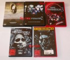 Final Destination 1 bis 5 DVD -  Einzelauflagen -