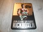 KICKBOXER - Limited 2-Disc Metalbox - Van Damme UNCUT
