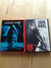 2x DVDs im Pack - DARK ANGEL + GHOST SHIP- gebraucht
